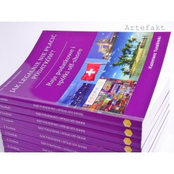 Pakiet e-book: bezpieczeństwo gospodarcze