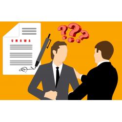 BEZPIECZEŃSTWO W BIZNESIE - jak prognozować ryzyko kontraktów i zapobiegać oszustwom?