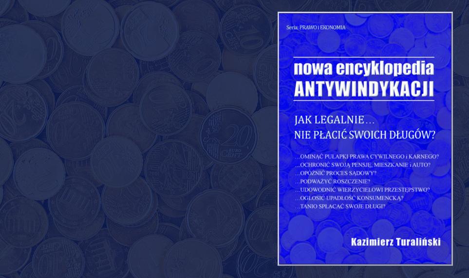 Nowa encyklopedia antywindykacji
